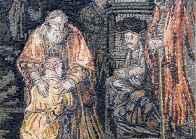 L'abbraccio misericordioso (Rembrandt) / The Prodigal Son (Rembrandt)