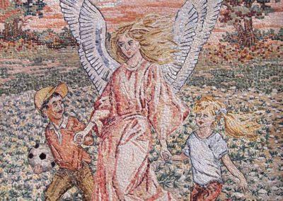 Angelo custode / Guardian angel