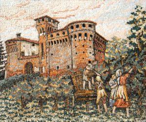 Castello ad Alessandria /Castle