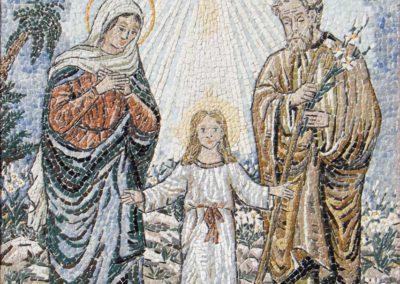 Sacra Famiglia / Sacred Family
