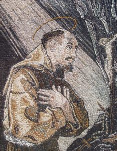 San Francesco / St. Francis