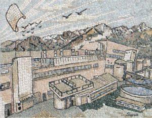 Cartiera di Santa Giustina / Santa Giustina paper mill
