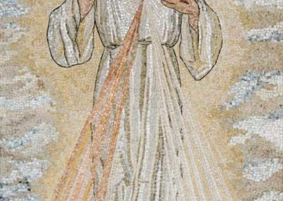 Gesù Misericordioso / Merciful Jesus
