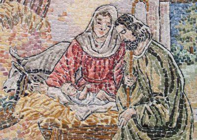 La Famiglia d Betlemme  / Bethlehem family