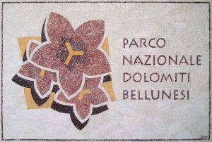 Logo Parco delle Dolomiti Bellunesi