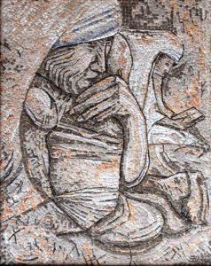 Madre teresa / Mother Teresa