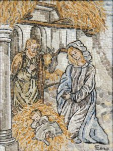 Presepio / Christmas Crib