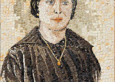 Ritratto di signora / Portrait of a Lady