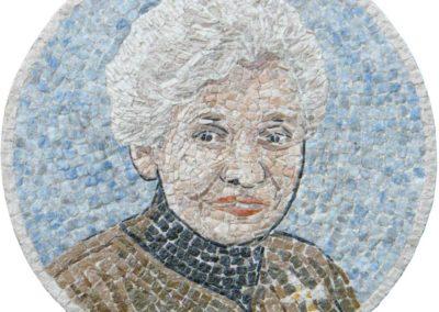 Ritratto di donna / Woman portrait