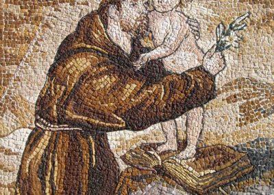 Sant'Antono del Murillo / St. Anthony by Murillo