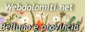 Webdolomiti - Belluno e provincia
