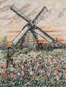 Mulino a vento - Windmill